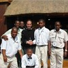 Tau Game Lodge Photo Gallery: Famous Guests