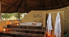 lodge with Family Unit Rooms which accommodates